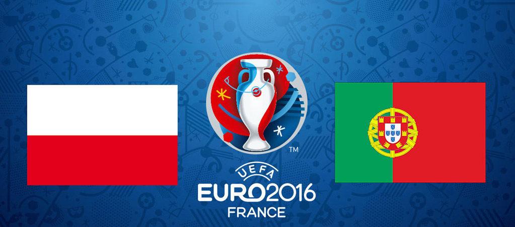 Mecz Polska – Portugalia