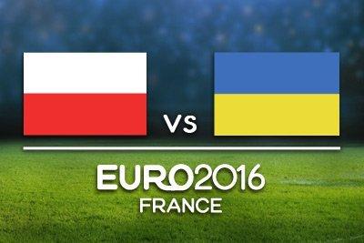 Mecz Polska – Ukraina